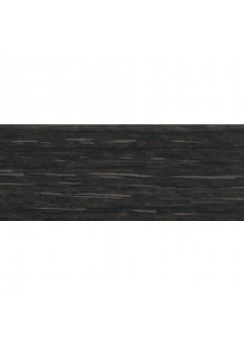 Bande de chant ABS PRO Rehau 1862E 23x2mm Cortina noir